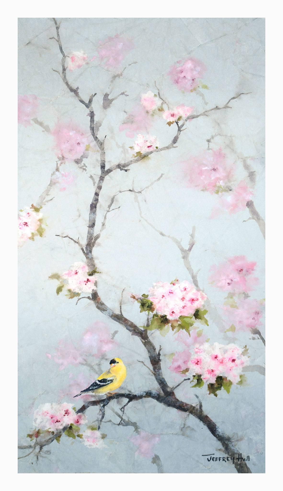 Goldfinch-_-Cherry-Blossoms-LimEd-Unframed-4-Website-2021