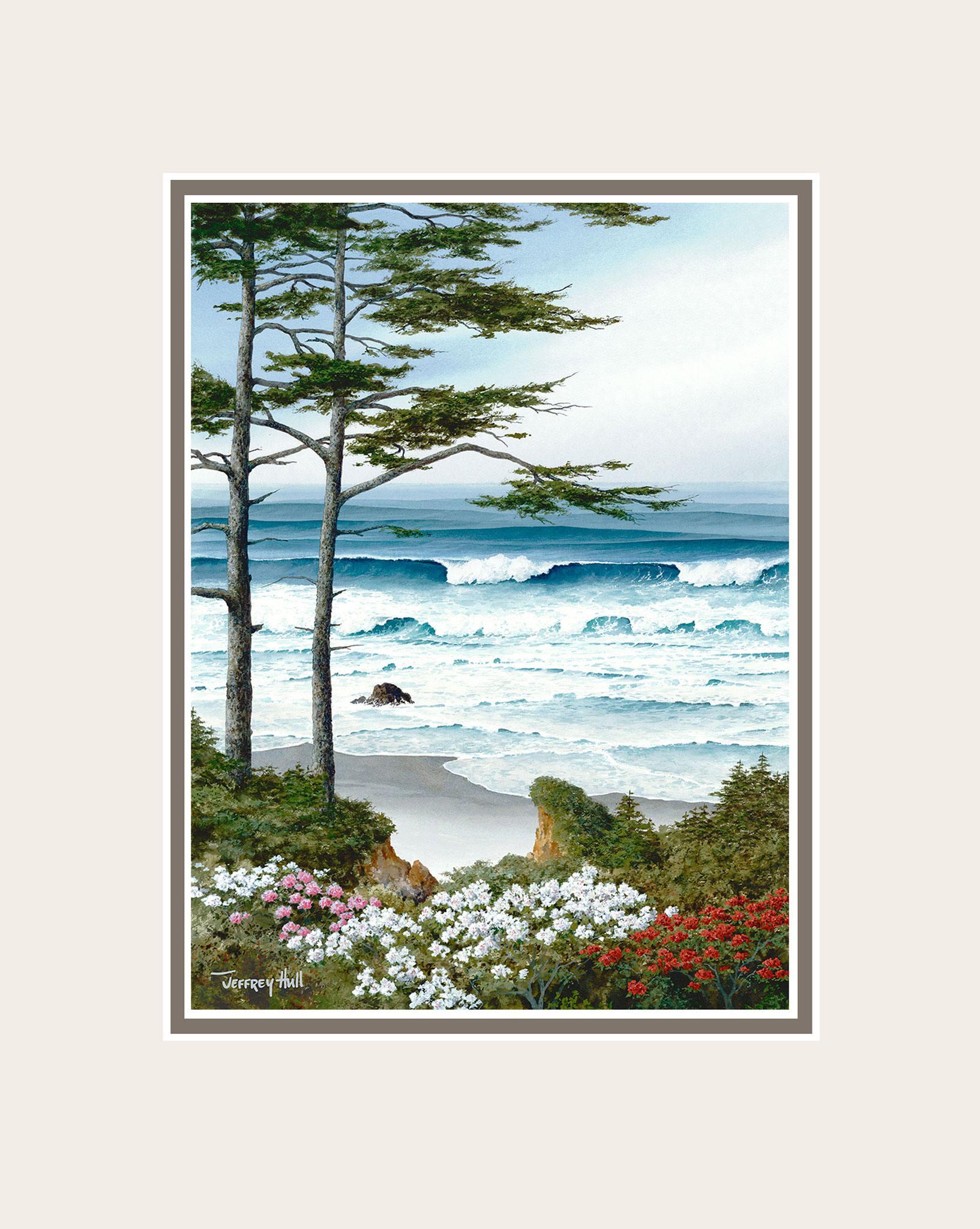 Rhododendrons-II-Mini-Unframed-Talc-Balmoral-4-Website-2021