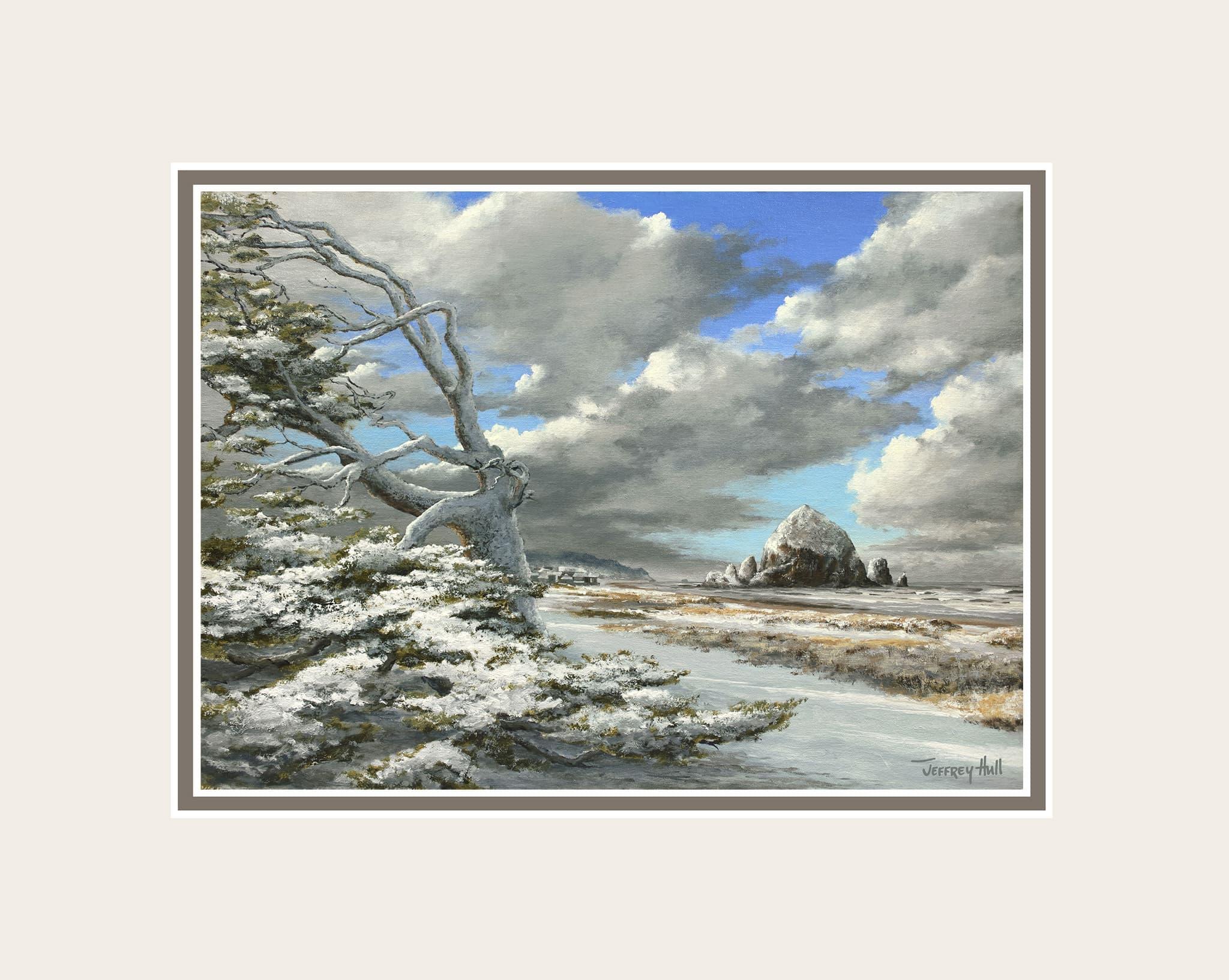 Snow-Day--Cannon-Beach-Mini-Unframed-Talc-Balmoral-4-Website-2021